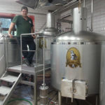 mini brewery Brewhouse 1000 l