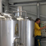 Brewhouse 1000 l
