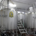 Brewhouse 1500 l net