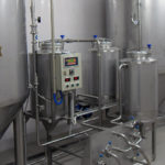 CVD-01 - yeast propagation equipment