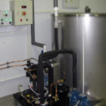 Cooling system Optima-1