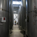 Fermentation tanks 6000l CCTs for brewery