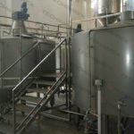 BrewHouse BlonderBeer 50hl for brewery