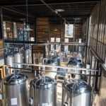 Colonel Beer Brewing equipment Lebanon